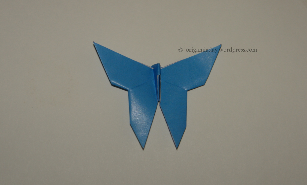 waterbomb base origami embroidery origami. Black Bedroom Furniture Sets. Home Design Ideas