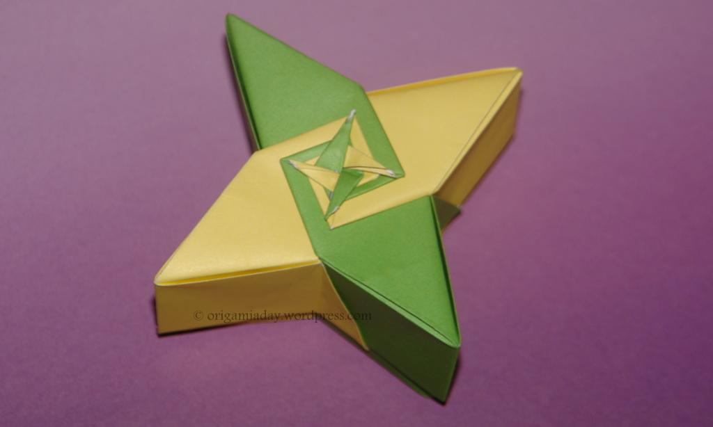 Modular | An Origami a Day - photo#35