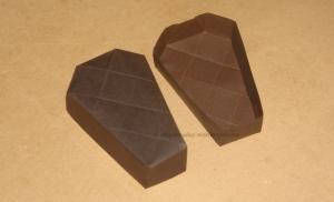Origami Coffin