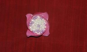 Origami Rose Box
